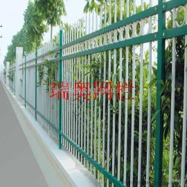 工艺护栏锌钢栅栏