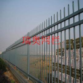 生活区铁艺围栏