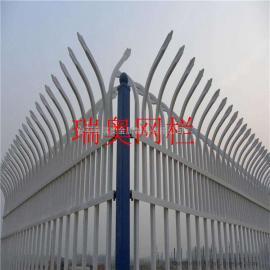 园艺铁艺围栏