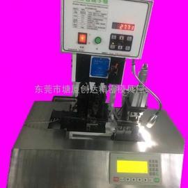 厂家直销CD-BDJHT01静音多芯线护套线剥皮端子机 圆形护套线端子