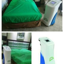 床旁臭氧消毒机 医院宾馆床单位消毒器