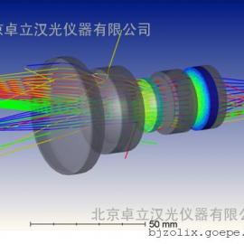 Zemax光学设计软件2017new