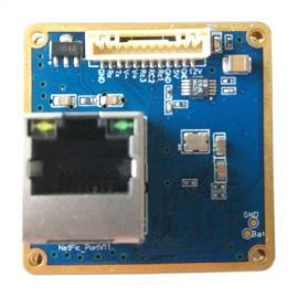 IRSV_NetPro红外热成像图像采集卡