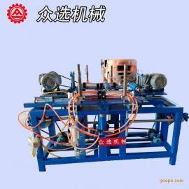 木工榫槽机三轴打眼机价格 双轴卯榫单轴钻孔机厂家