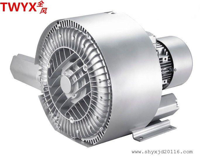 高压吸尘器专用风机