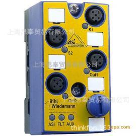 德国 Bihl+Wiedemann 必威 BWU1488 欧洲进口