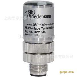 德国 Bihl+Wiedemann 必威 BWU1643 价格从优