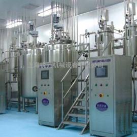 RY-BIOLO-10L不锈钢发酵罐厂家直销