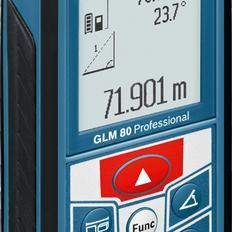 博世 GLM 80 Professional激光测距仪