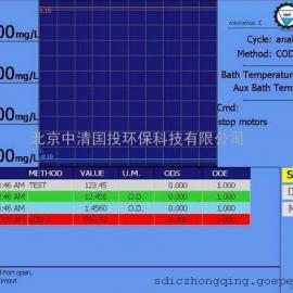 意大利希思迪Systea MICROMAC C水质COD在线分析仪