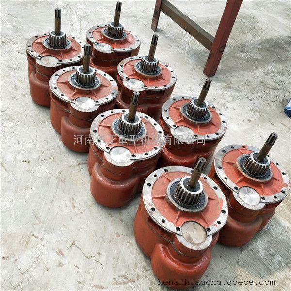 电动葫芦齿轮箱 10t船用葫芦变速箱 销往上海江苏 葫芦钩