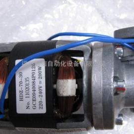 储能电机HDZ-70-30X