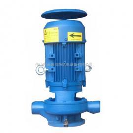 GD25-20直联式单级循环泵 肯富来GD型管道泵