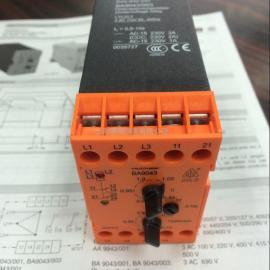 科技领先!DOLD多德中间继电器 SL9094.11 AC230V 0-150C