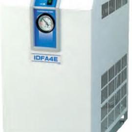 日本SMC冷冻式干燥机IDFA6E-23冷干机空压机