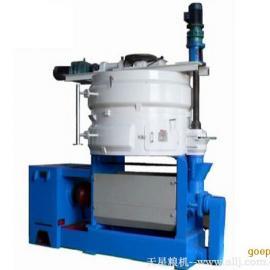 大型榨油设备 大型冷榨设备 安粮 LYZX28榨油机
