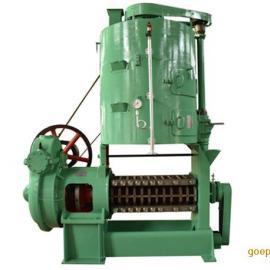 预榨机 大型预榨机 安粮200型 螺旋榨油机