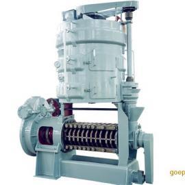 菜籽榨油机 菜籽油压榨设备 安粮202型预榨机