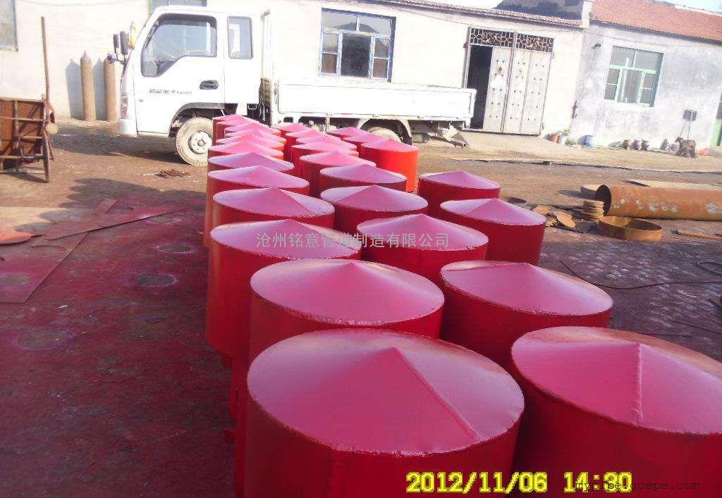 供应02S403罩型通气管生产标准
