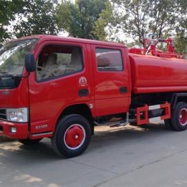 3吨5吨消防洒水车哪里有卖