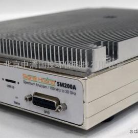 美国Signal Hound SM200A(100kHz-20GHz)实时频谱仪