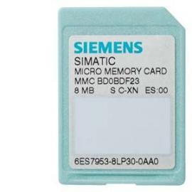 西门子6ES7 953-8LP31-0AA0内存卡