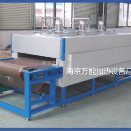 厂家直销 隧道烘干箱 热处理生产线 热风循环烘箱烘箱机