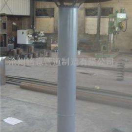 广州碳钢罩型通气管 伞形通气孔05S804 通风管