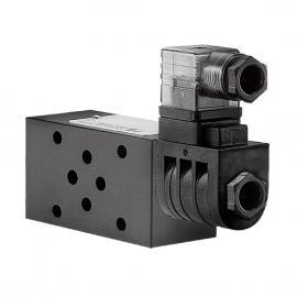 MSC-02-A MSC-02-B MSC-02-W MSC-03-A叠加式电控单向阀