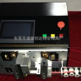 CD-BXJ-SATA线电脑剥线机 SATA线内外一次性剥皮 内外剥皮机