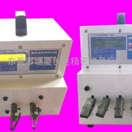 批发深圳电子线电脑绞线机 变压器引线绞线机 电子产品制造设备