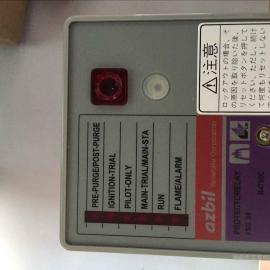 AZBIL山武AUR450C4235000��嘴控制器特�r正品