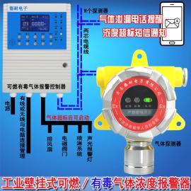 氨水探测报警器