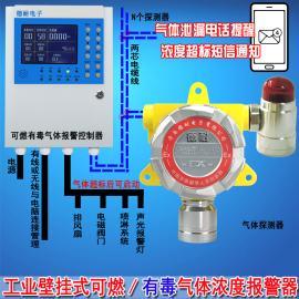 甲烷探测报警器