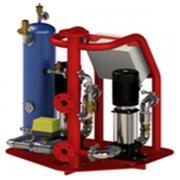 LUGU-TPD真空排气定压补水装置(压力罐、大流量)