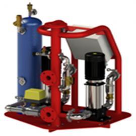 LUGU-TPD真空排气定压补水装配(忧愁罐、大流量)