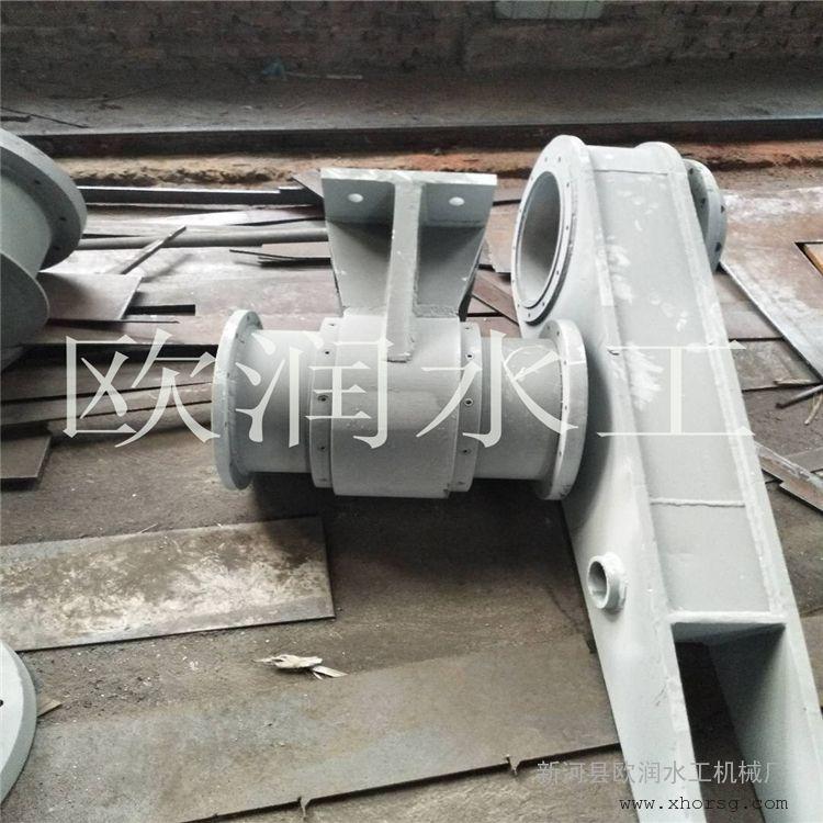底轴驱动翻板闸门 钢坝闸门 液压翻板闸 水位调节闸