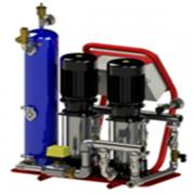 LUGU-TP真空排气定压补水装置(压力罐)