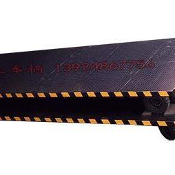 10吨8.8米平板拖车