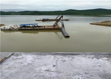 湖州市水下沉管工程公司