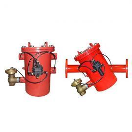 水力吸吮式自清洗过滤器,F/Y型水力自清洗过滤器