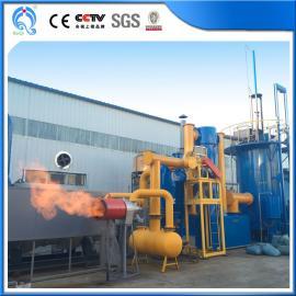 牛粪气化炉 生物质气化发电