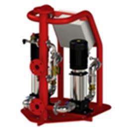 LUGU-DZ定压补水装置(压力灌、大流量)