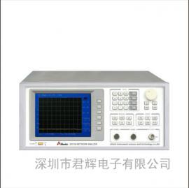 长盛仪器CS36110A数字标量网络测试仪深圳代理商