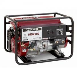 日本泽藤发电焊机SHW190HA代理商