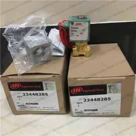 【全新进口】23448285英格索兰调节电磁阀_ASCO源头厂家
