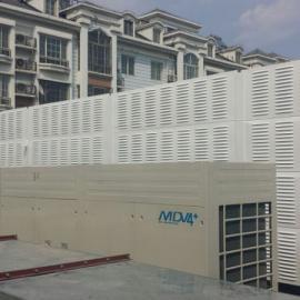 宣威高速隔音屏 宣威城市道路声屏障 宣威工厂隔音墙