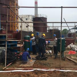武汉钢材喷砂除锈加工厂