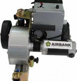 意大利AIRBANK隔膜泵