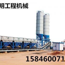 黑龙江稳定土拌合设备